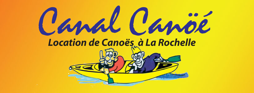 canoë La rochelle